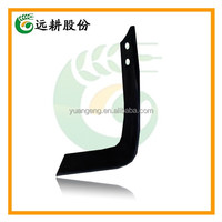 High Quality Agriculture Machinery J type Tiller Blades For Subsoilers