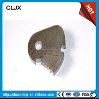 oem precisely metal parts stretched metal part