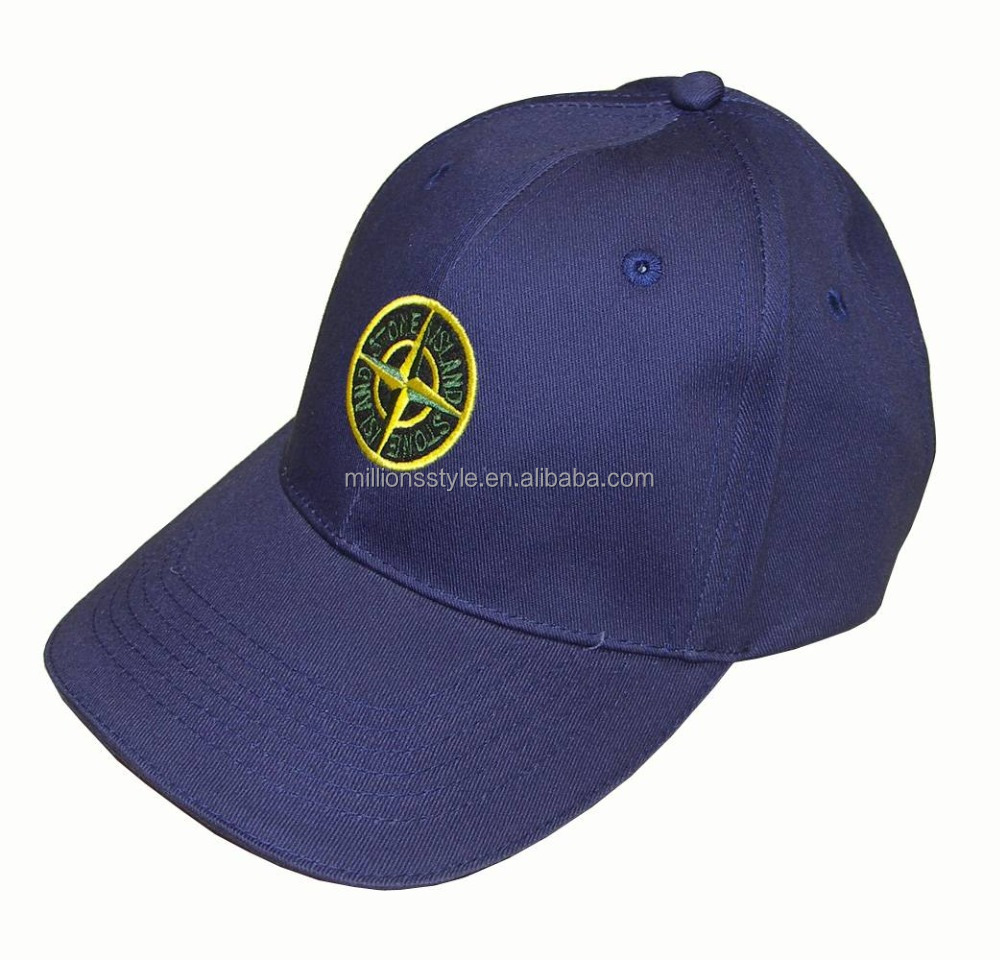 Custom Cotton Twill Baseball Cap/Sports Cap/ Outdoor Hat