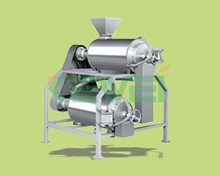 Mango juice machine / mango pulping machine / pulper machine