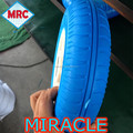 China factory high quality wholesale 10inch 3.00-4 260x85 pu wheels for trolly
