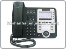 High quality asterisk compatible ip phones