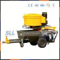 Zhengzhou Detergent Dosing Cement slag slurry pump machine for coal washing