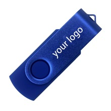 Custom logo usb flash disk with write protection switch