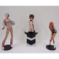 Sex PVC Figure Nude Action Figure