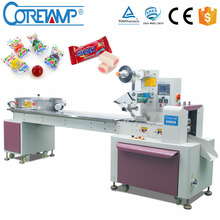 High Speed Automatic Small Candy Packing Machine