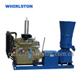 China manufacture large capacity pellet making machine price