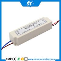 Good quanlity current voltage halogen lamp power supply (STV-12-40)