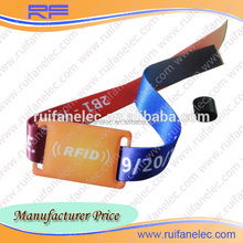 Factory recycled rfid wristband