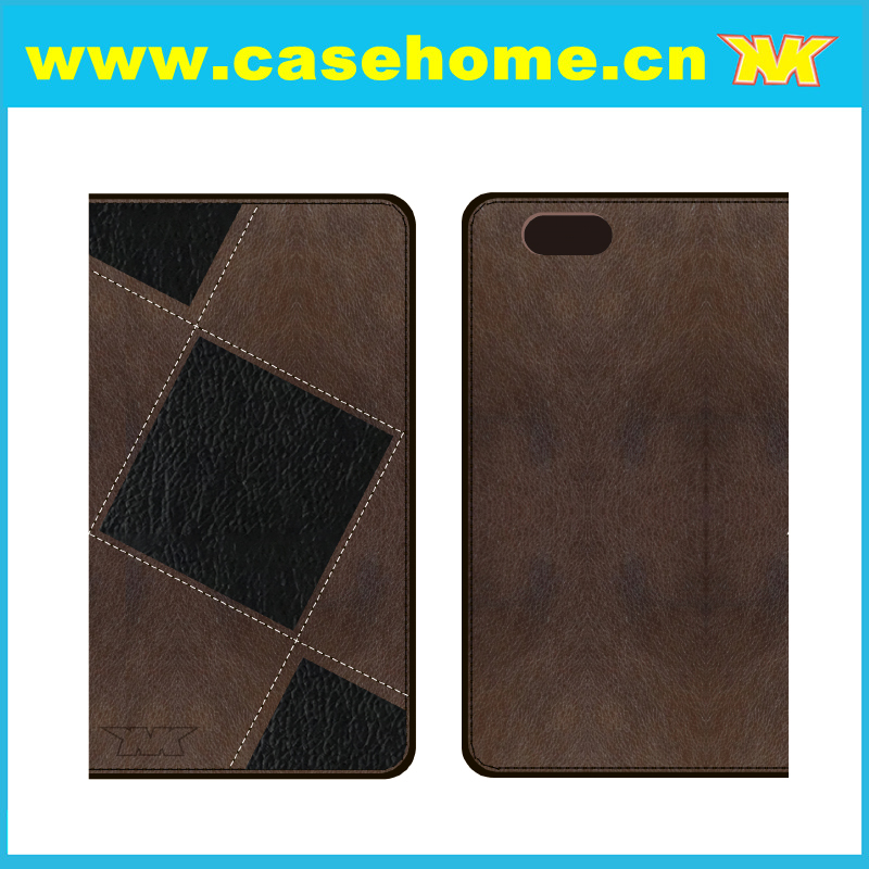 G850 Mobile Phone Leather Case for Samsung Galaxy Alpha