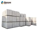 Aerated Concrete AAC Block from China