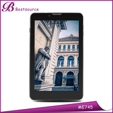 free sample tablet pc 7inch mini 3G LTE Quad Core tablet