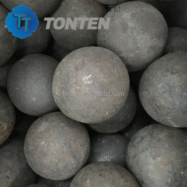 ball mill grinding media low chromium alloy grinding ball special for ball mill
