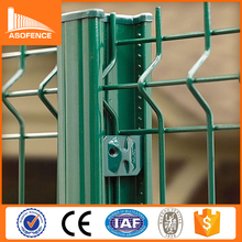 China Supplier Profile mesh fencing/ Fence 3D Models/ Welded Wire Fence Panels