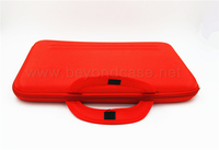 Customized logo eva foam tablet case