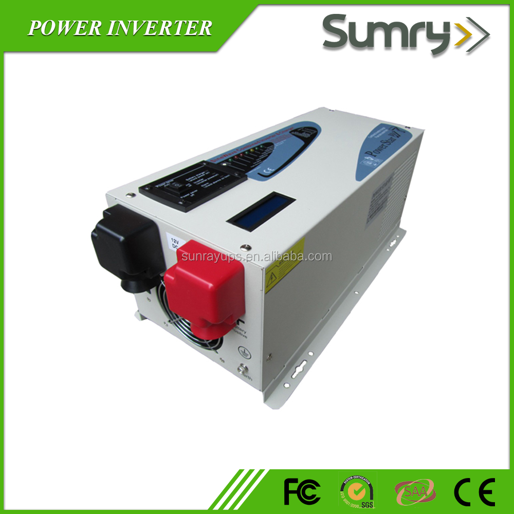 Shenzhen Factory price 1kw 2kw 3kw 4kw 5kw 6kw power inverter for home appliances
