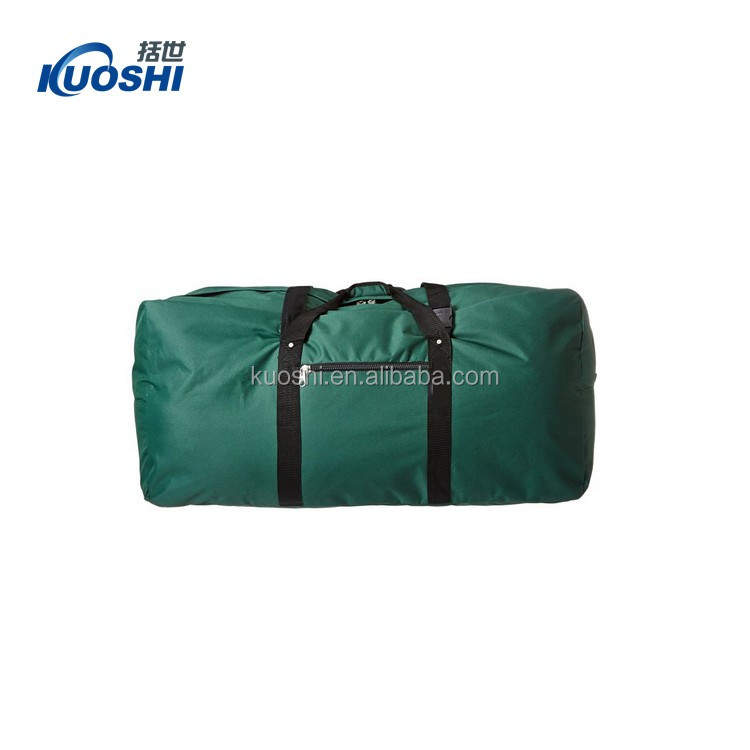 best quality travel nylon duffel bag manufacturer