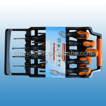 9pcs screwdriver set SB109