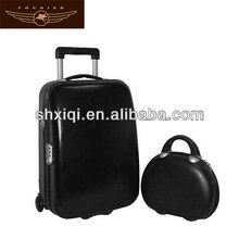 PC film ABS trolley valise
