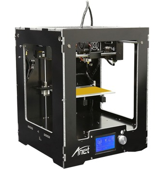 Anet A3s Full Assembled 3D Printer/Full Metal Structure A3s 3D Printer Price