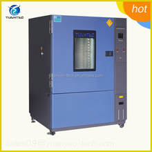 Solar panel temperature humidity test equipment price