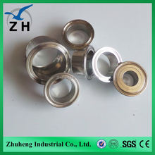 high quality stainless steel hose ferrules for sale