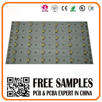 led smd pcb board pcba manufacturer ,led pcb circuit board assembly