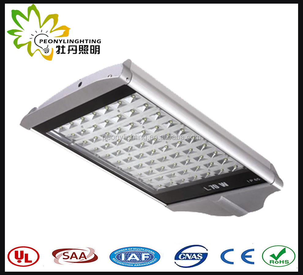 five years warranty 98w led street light.led road light,led led street lamp ,led road lamp