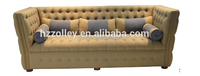 Factory Wholesale Malaysia Wood Sofa Sets Furniture For Hotel Room