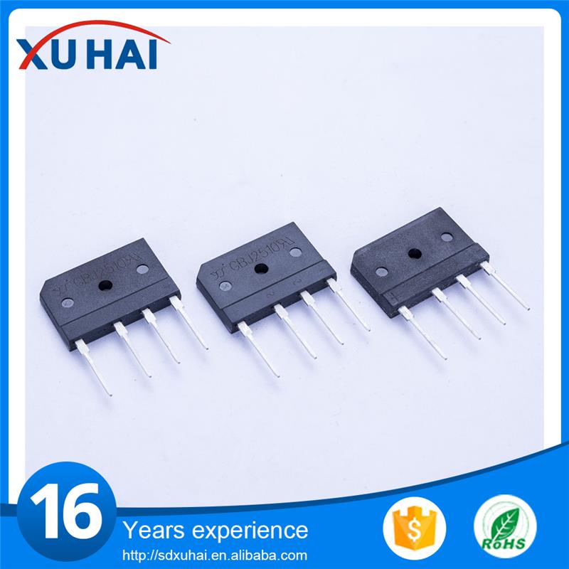 High frequency 100a bridge rectifier diode