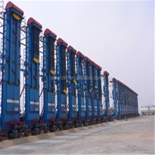 Oilfield Weatherford ROTAFLEX type pumping units