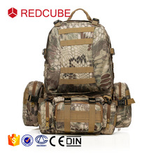 waterproof camouflage outdoors travel camping hiking backpack