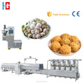High quality meatball boiling and cooling forming line/Stainless steel meatball forming line