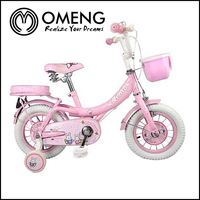 Wholesale 3 Wheels Kids Bike From China Bicycle Factory