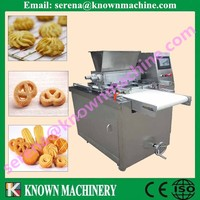 quality product Cookies extruder/Cookies forming machine