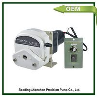 Adjustable top grade cheap new medical oem peristaltic pump