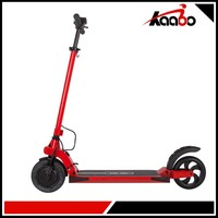 Electricas Electric Motor Li Ion Battery Electric Scooter For Adults