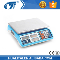 30kg digital small scale with 1g super precision and counting function