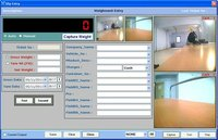 weighbridge software with CCTV