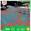 Rubber Granula Material Playground Flooring