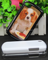 Sublimation Phone Cover for BlackBerry Q10 printable phone cover