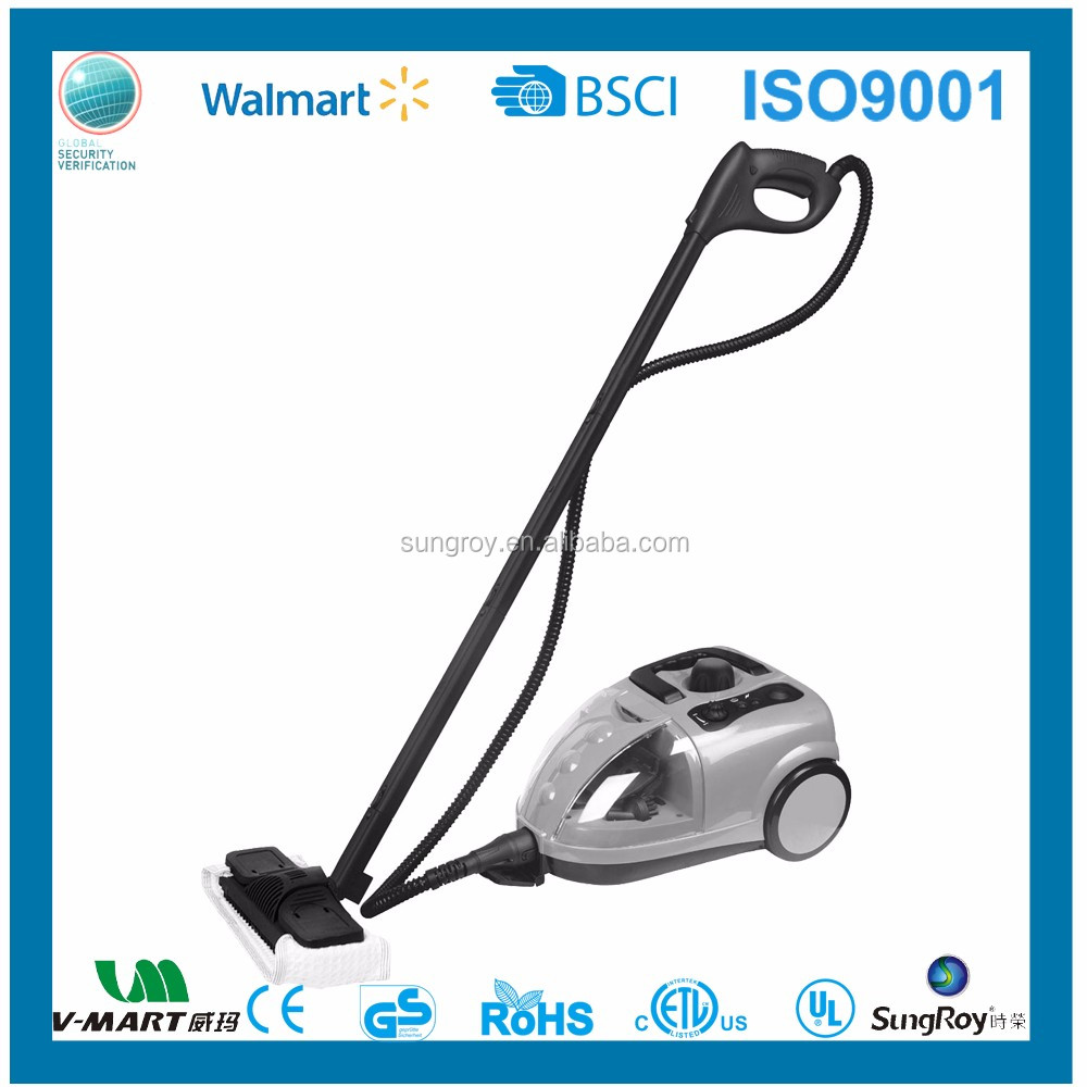 Carpet Cleaner Machine Car Wash Steam Cleaner High Pressure Canister Steam Cleaner