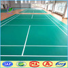 China Supplier Factory First Choice Chinese High Quality Badminton Court Surface/pp Interlocking Sports Flooring For Sale