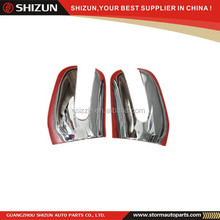Sizzle Mirror Cover For BENZ W220(98-02)