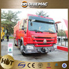 Sinotruk Howo equipment for fire truck