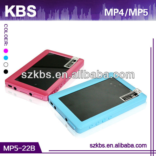 Very Cheap And Hot Sale Mp5 Drivers With FM Radio,E-Book