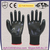 Glove Manufacturers Nitrile Glove Industrial Equipment