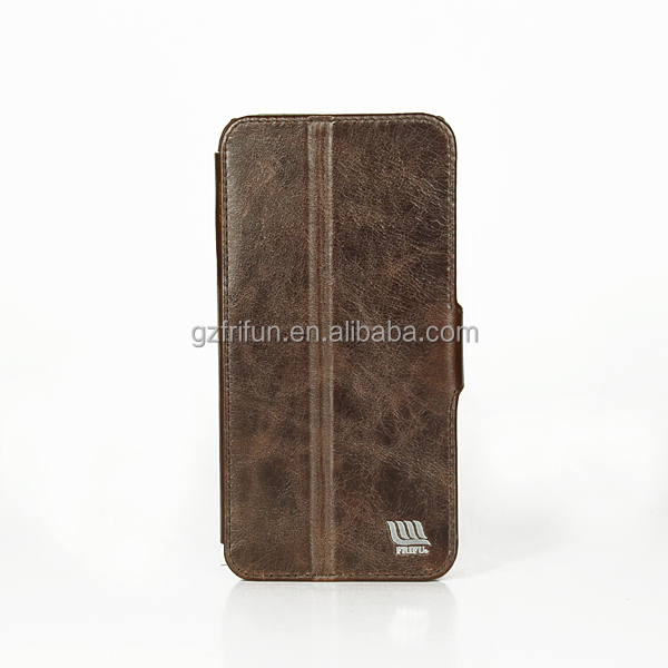 China factory manufacturer phone case,leather cover for iphone