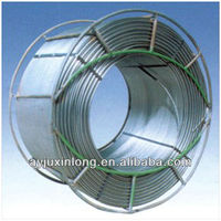 High quality casi cored wire