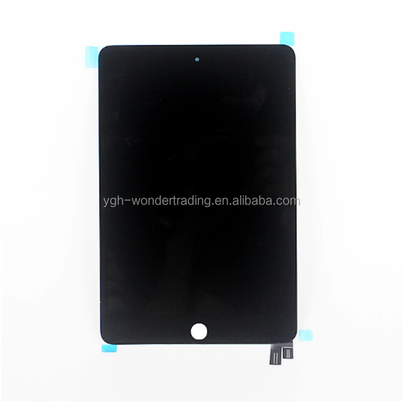 New For iPad Mini 4 LCD Glass Digitizer Touch Screen Assembly